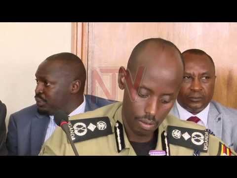 Police leaders admit to mismanaging the institution's SACCO
