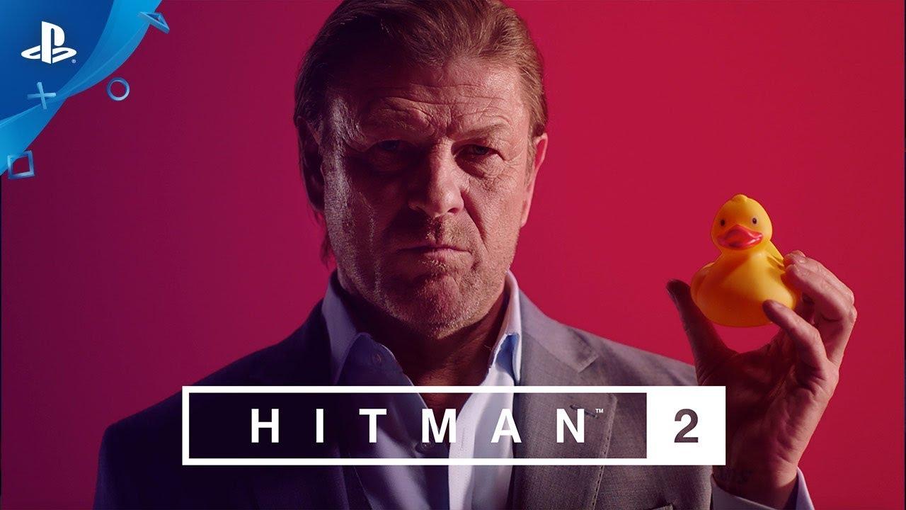 Hitman 2, Greedfall e Dead Cells si uniscono a PS Now ad agosto