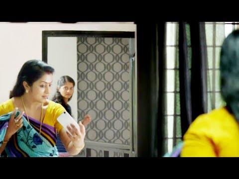 ഞാനും ഒരു സെൽഫി എടുക്കട്ടേ എന്റെ സൗന്ദര്യവും ആസ്വദിക്കട്ടെ | New Released Movies