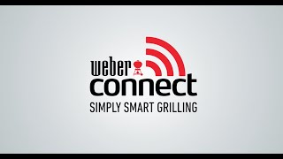 Introducing the Weber Connect Smart Grilling Hub