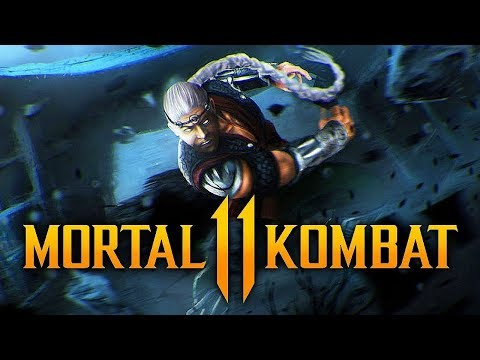 "MORTAL KOMBAT 11 - Fujin DLC is STILL Happening & ""Friendship"" Data Found in PC Version!"
