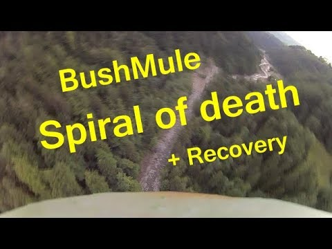 bushmule--spiral-of-death--recovery