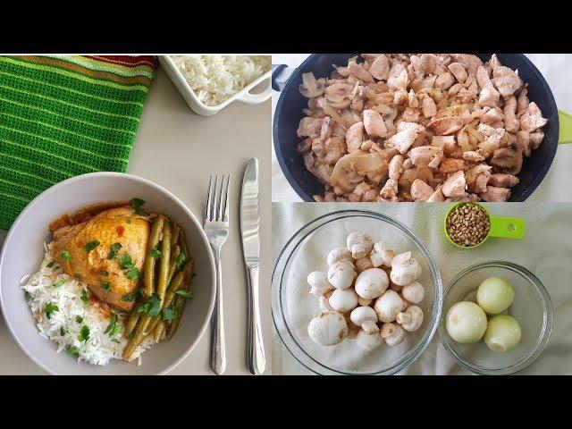 לכבוד ראש חודש: רעיונות לארוחת צהריים