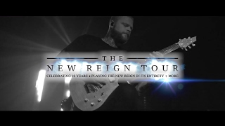 BORN OF OSIRIS - The New Reign Tour (Official Trailer)