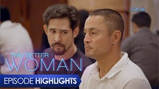 The Better Woman: Naghihinala na si Andrew! | Episode 60