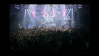 Europe   Reprise: The Final Countdown (live In Sweden 1986) HD