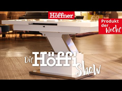 """Die Höffi Show // Couchtisch """"Grado"""""""