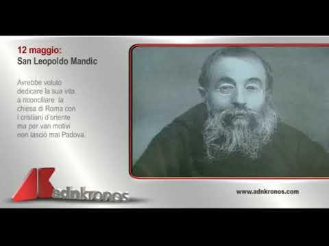 SANTO DEL GIORNO: SAN LEOPOLDO MANDIC