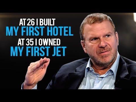 , title : 'Multi-Billionaire Explains his Simple Steps to Success