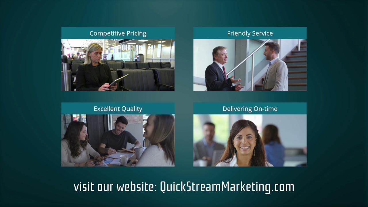 QuickStream Marketing