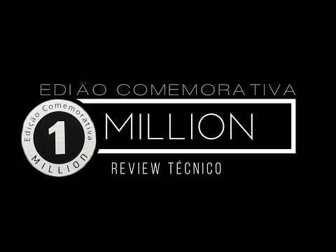 Review Técnico - HB20S Edição Comemorativa 1 Million