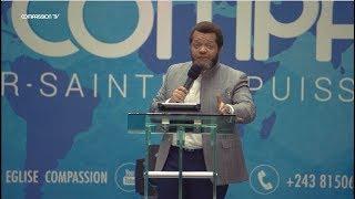 Les Portes D'entrées Des Démons. Pasteur MARCELLO TUNASI Culte Du 06 Janvier 2019