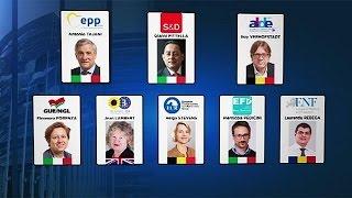 У Європарламенті очікується затята боротьба за пост керівника