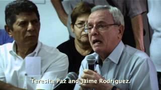 Eusebio Leal on/sobre Mario Coyula (1935-2014)