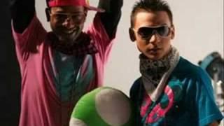 randy ft eloy - fuera del planeta instrumental