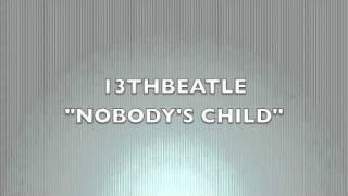 NOBODY'S CHILD-BEATLES/TONY SHERIDAN COVER