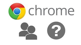 Switch Between Users And Open Help In Chrome Keyboard Shortcut