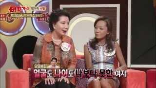 세기의 배우 故 김진규의 전처 김보애, 그의 외도 진실 폭로