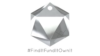 XY Findables - Find It. Fund It. Own It.