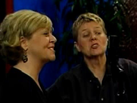 The Barnard Sisters - Lowcountry Live