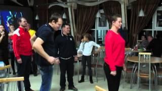 MVI 0250-14  ПЕРВЫЙ КОНКУРС В КАРАОКЕ БАРЕ