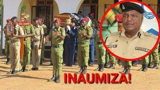 Kumbe hii ndo Sababu iliyopelekea Kifo cha yule Kamanda Shana wa Arusha!?Daah!