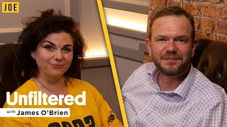 Caitlin Moran: Bad Sex, Good Advice And How To Be Famous | Unfiltered With James O'Brien #37