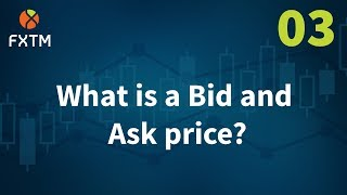 What is Bid Price/What is an Ask Price
