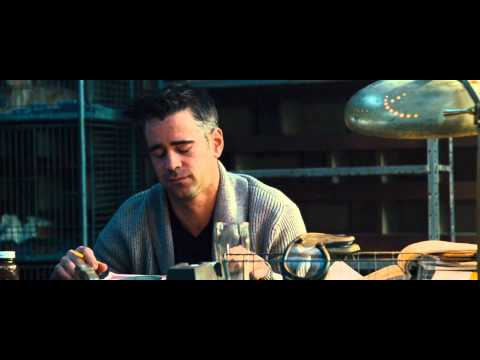 Seven Psychopaths Clip 'Warehouse'
