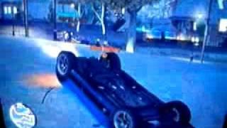 GTA 4 trucos ilegales