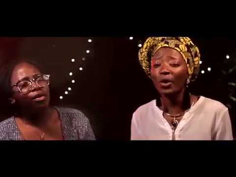 Hello Tomorrow  (Acapella) - Esther Chungu & Lisa