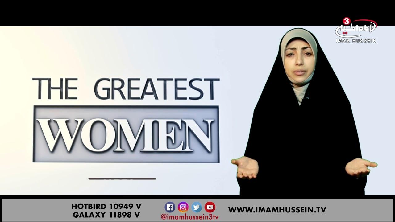 Fatima Bint Asad