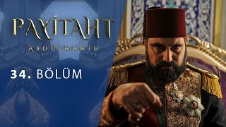 Payitaht Abdulhamid episode 34 with English subtitles Full HD