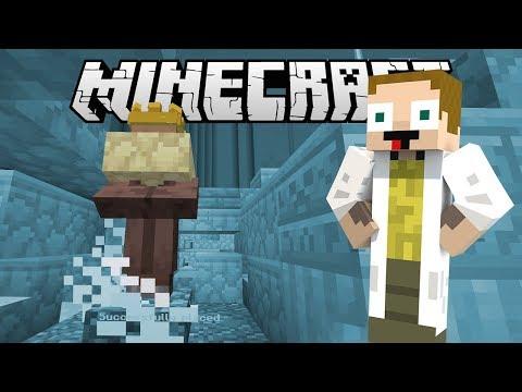 [GEJMR] Minecraft - Tower Defence - Ještě lepší Gold Villager - díl #6