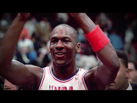 How Michael Jordan's Girl was STOLEN by Scottie Pippen