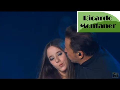 Ricardo Montaner La Gloria de Dios ft. Evaluna Montaner En Vivo