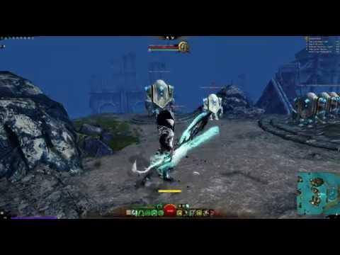 Your favorite Legendary — Guild Wars 2 Forums