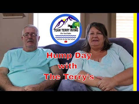 Hump Day With The Terry's  (2019) Season 2 Vlog 8