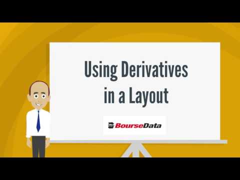 04 Derivatives