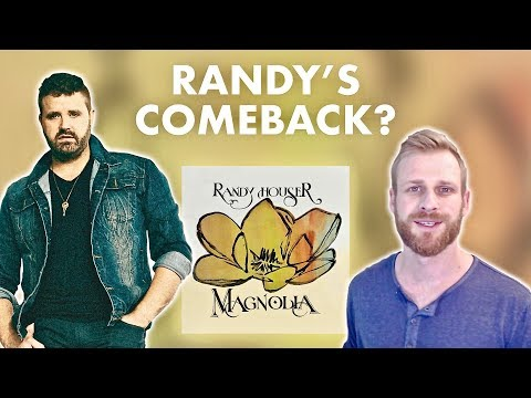 Randy Houser – Magnolia | Album Review