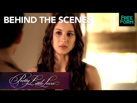 Pretty Little Liars | Spencer's Best Fashion Moments | Freeform