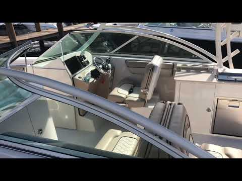 Sea Chaser 27 DC video