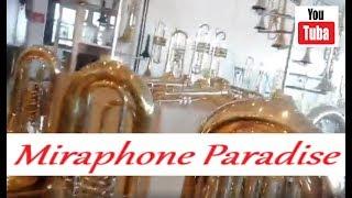 Miraphone Paradise Youtuba