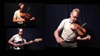 Freewheeling on the Fiddle