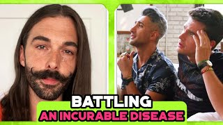Queer Eye Season 5: Personal Struggles Revealed   The Catcher