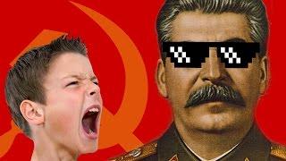 GOTTA NUKE SOMETHIN' - Calm Down, Stalin Gameplay