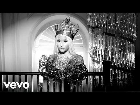 Freedom (2012) (Song) by Nicki Minaj