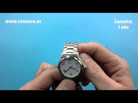Rellotge EBEL Col · lecció 1911 de segona mà