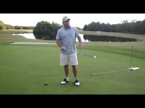 Golf Ball Pick Up Halo