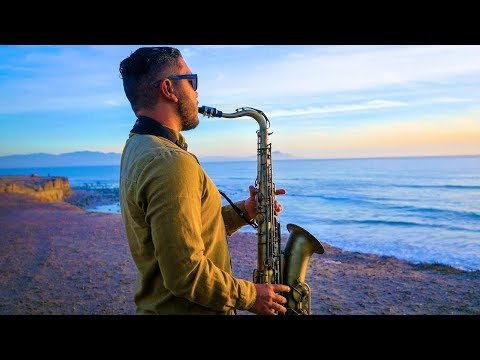 Musica Clasica Relajante Saxofón Instrumental 🎷 La MEJOR Música Relajacion para estudiar y trabajar